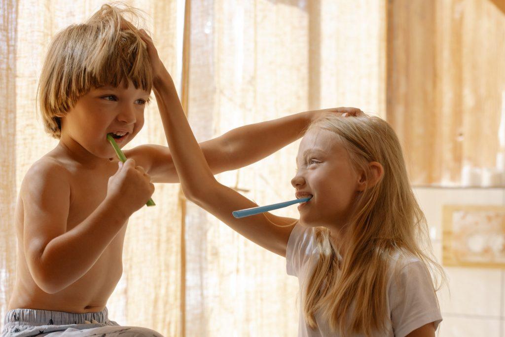 dentálna hygiena ekologicky